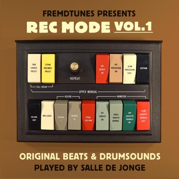 FREMDTUNES_REC_MODE_VOL1 DEF