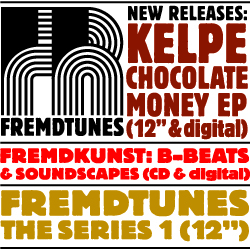 Fremdtunes releases