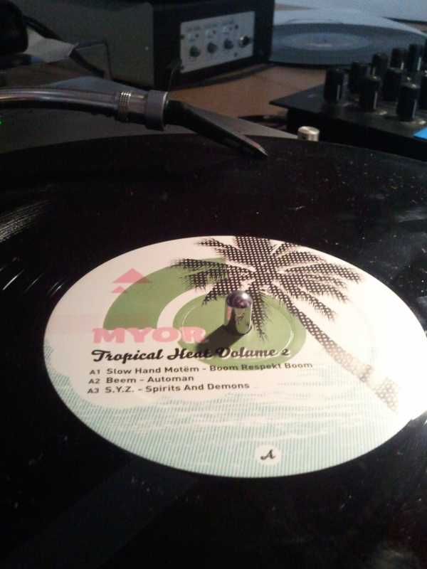 Tropical Heat - volume 2