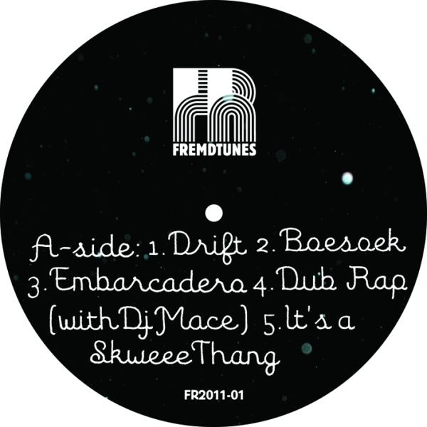 Coco Bryce - Boesoek label