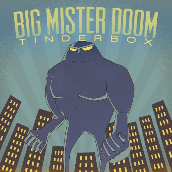 Tinderbox - No Border