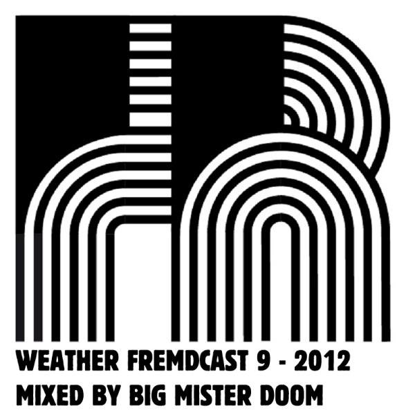 Weather Fremdcast 9