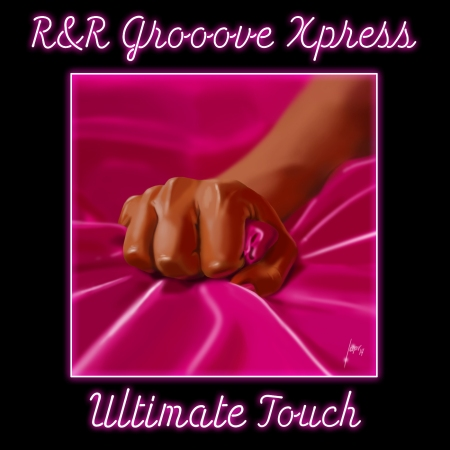 UPCOMING! NEW R&R GROOOVE XPRESS!